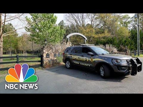 Sheriff Gives Update On South Carolina Shooting | NBC News