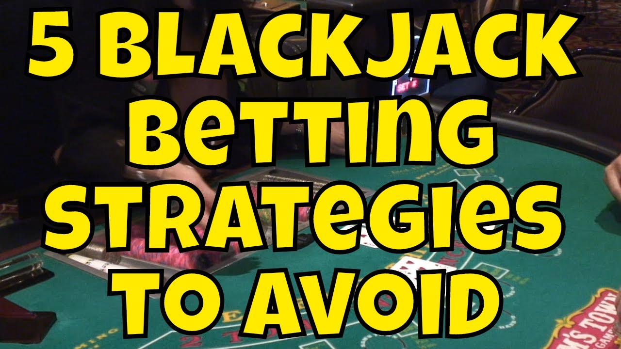 Blackjack betting strategy without counting cards youtube manuel forcano ciencia exacta betting