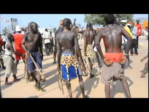 South Sudan Celebrates its 3rd Birthday