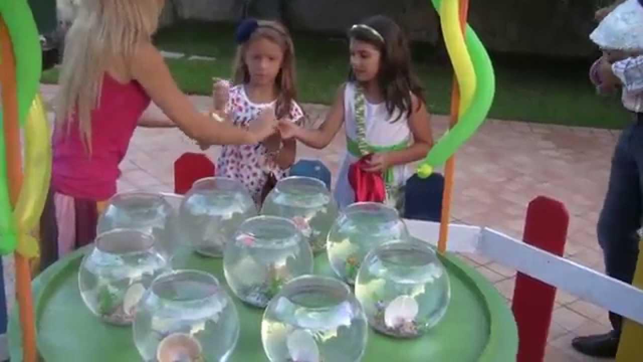 Conosciuto Festa Luna Park Feste per Bambini - Animazione Catania (Sicilia  HG83