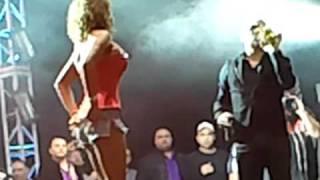 Repeat youtube video Larry Hernandez en pico rivera Sport Arena LA