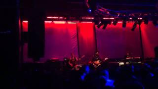 Twin Shadow - Yellow Balloon - Halifax Pop Explosion