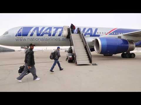 ComEd Team: Puerto Rico Departure