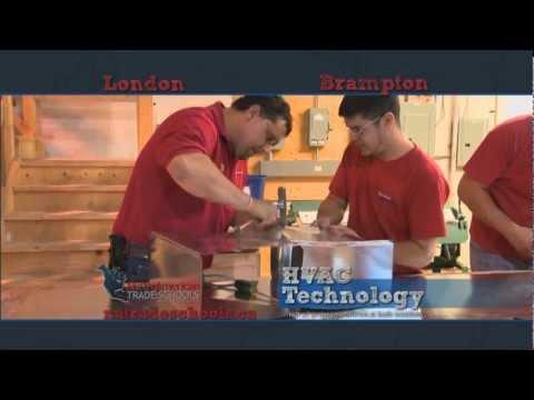 HVAC Training @ North American Trade Schools