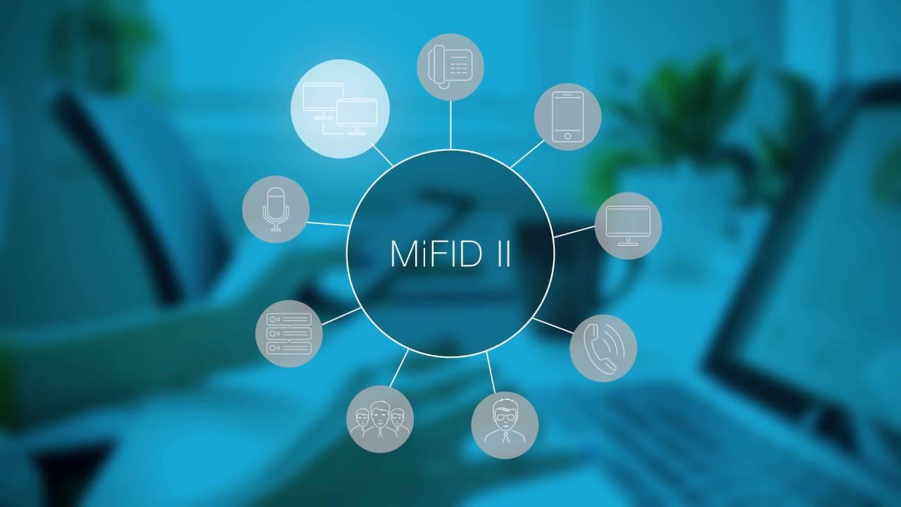 Mifid ii ट्रेडिंग दायित्व निश्चित आय