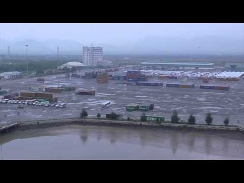 Royal Caribbean Asian Cruise: Port of Phu My for Ho Chi Minh (Saigon)
