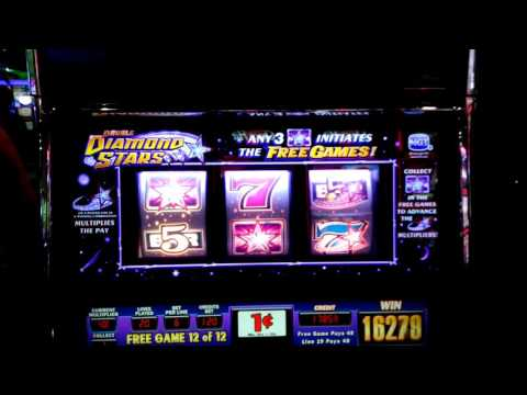 Won at Desert Diamond Casino