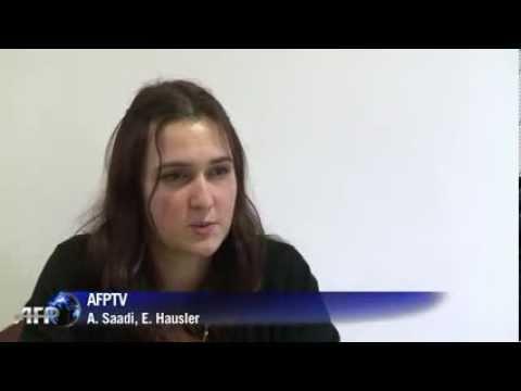 AFP - E3M porte plainte (16.01.2014)