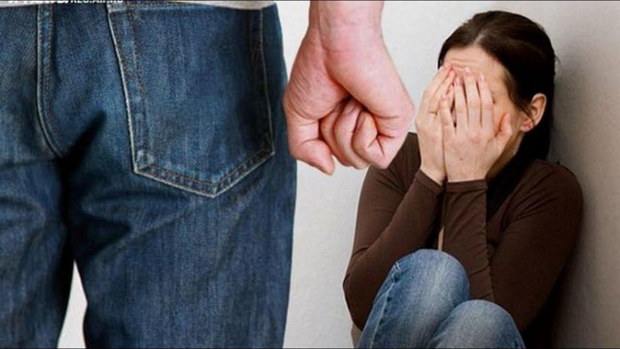 Сын наказал свою мать жестоко, Властная мать наказала нахального сына 14 фотография