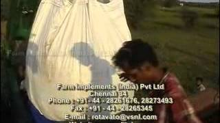 Sugarcane Harvester - Farm Implements India Private Limited