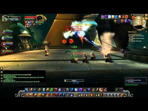 WoW Cataclysm Guide - Halls of Origination