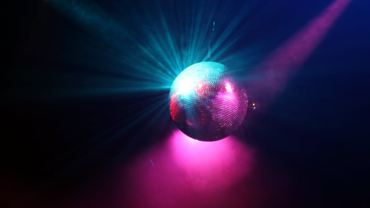 Wallpapers Hd 3d Music: Disco Funk Backing Track (E)