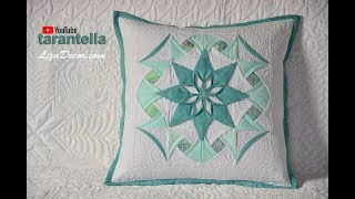 Tarantella – Patchwork Tutorial