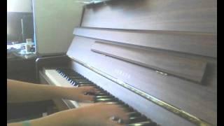Repeat youtube video Best Friend - Jason Chen (piano cover)