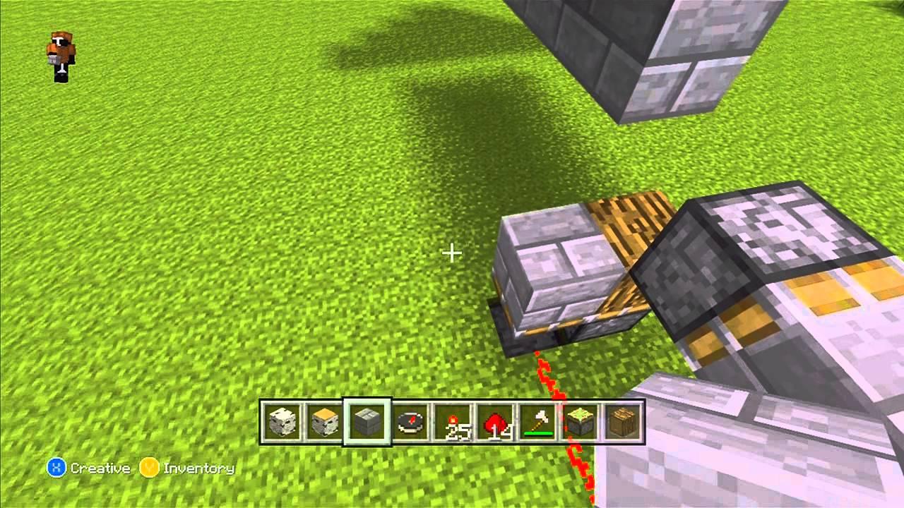 Download Minecraft Xbox | TU12- Full Wood Logs Glitch- 6-Sided Wood!!