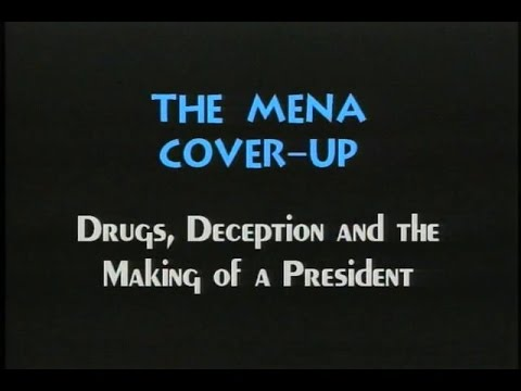 The Clinton Crime Family - The Mena Coverup - Drugs, Deception & the Making of a President (update)