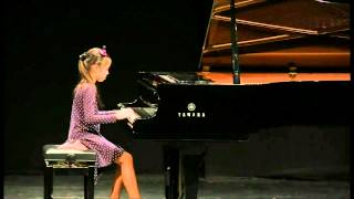2nd Annual Recital 2014: Rachael Chee/July Styne - Let It Snow