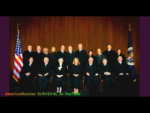Don't Re Elect Florida JUDGES, and 'Yankee Go Home'