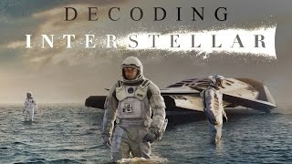 ОБЪЯСНЯЯ INTERSTELLAR