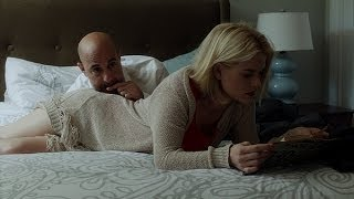 Some Velvet Morning (Starring Stanley Tucci & Alice Eve) Movie Review