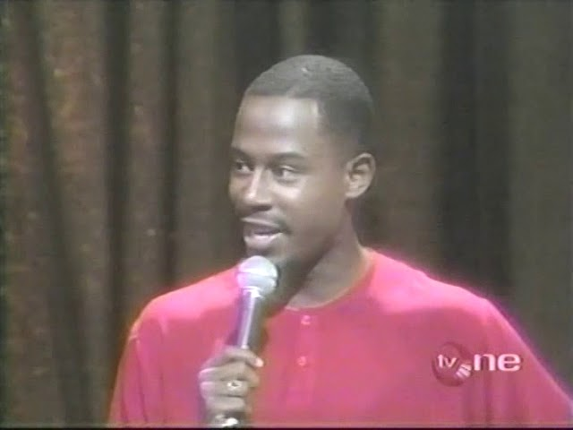 COMEDY-MARTIN LAWRENCE