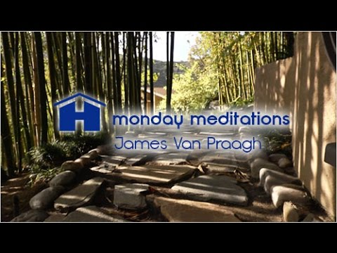 Meditation to connect with your soul family - Monday Meditation