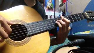 (Bích Phương) Em Muốn - guitar solo