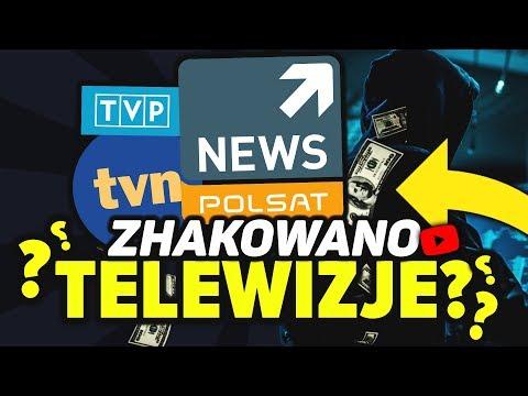 💀 3 ATAKI HAKERSKIE NA TELEWIZJE [+ KONKURS] | ZairoxTV