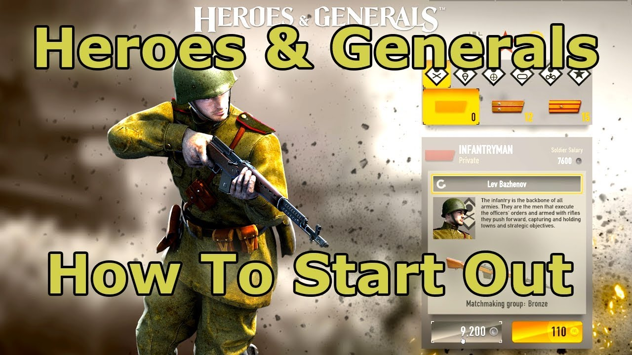 long matchmaking heroes and generals
