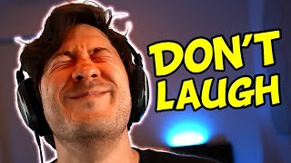 Try Not To Laugh Challenge #24