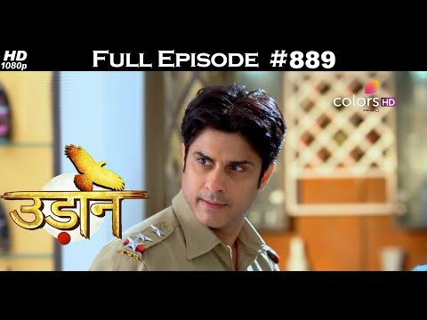 Udann Sapnon Ki - 13th October 2017 - उड़ान सपनों की - Full Episode