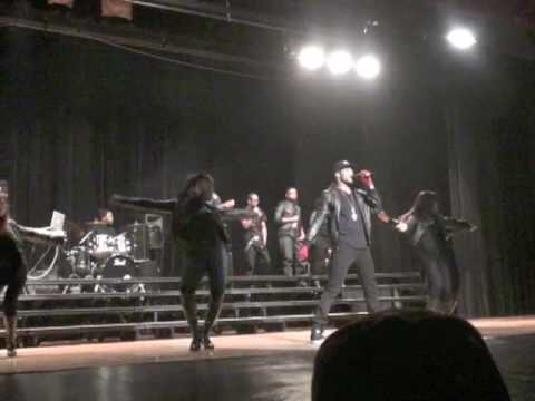 "Princeton -  Performing ""Bad At The F.L.I.G.H.T. Tour"