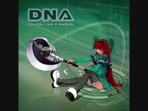 DNA vs Sesto Sento -  Move 2 The Groove