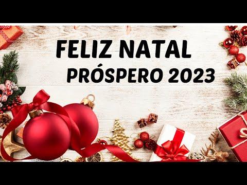 Mensagem De Natal Com Voz Feminina Para Whatsapp E Facebook Envie Para A Família E Amigos As