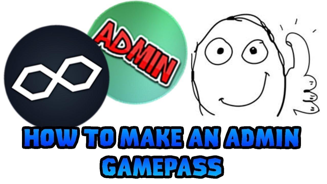 how to get admin in roblox studio