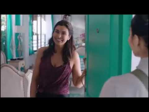 Umang Singh And Samara Kapoor    Four More Shots Please S01E03    Clumsy Love Struck Umang