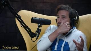 Maluco Beleza - Marco Horácio