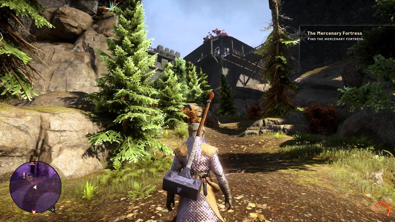 Bog Unicorn | Dragon Age Wiki | FANDOM powered by Wikia