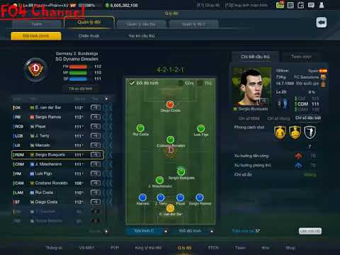 """FIFA ONLINE 3 