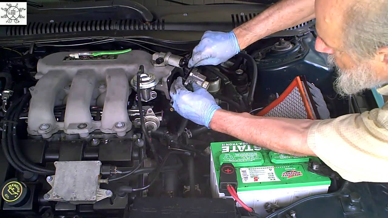 P0401 Saga 2 Cleaning Egr Passages Youtube
