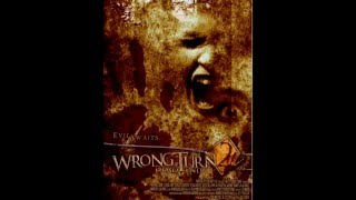 Wrong Turn 2 Theme