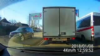 Харьков - Севастополь 08.01.2018