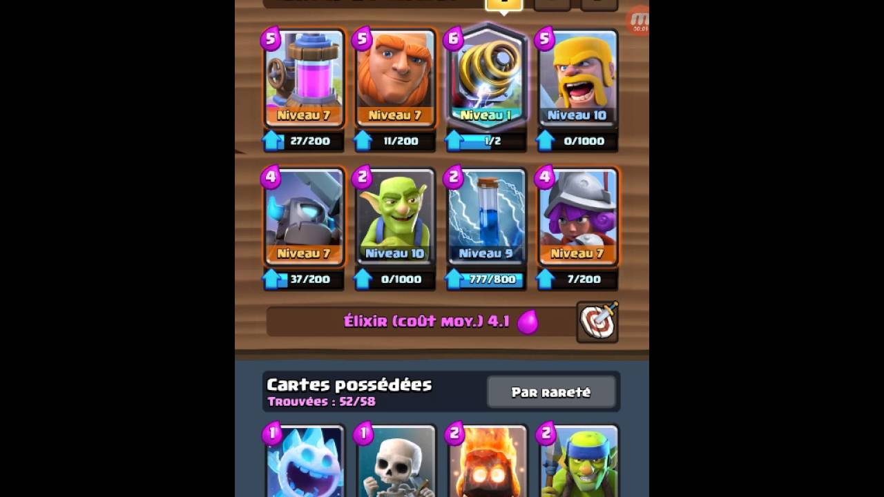 Deck zappy pour monter ar ne l gende youtube for Deck arene 6 miroir