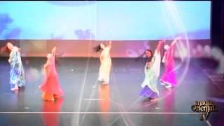 Festival Internacional de Danzas Orientales MAGIA ORIENTAL IV