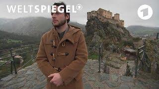 Die jungen Rebellen auf Korsika | Weltspiegel