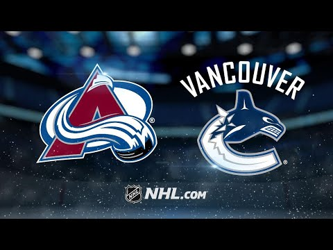 MacKinnon, Barrie power Avalanche to 5-4 overtime win