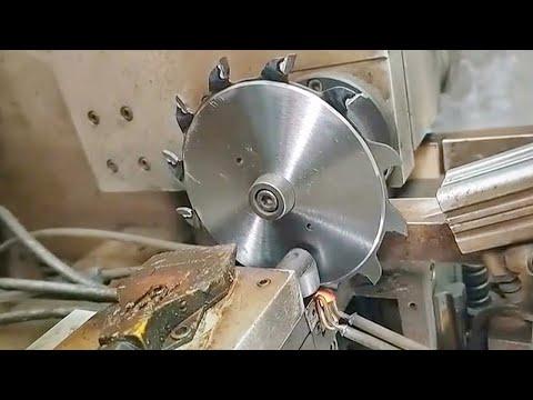 This horrible machine