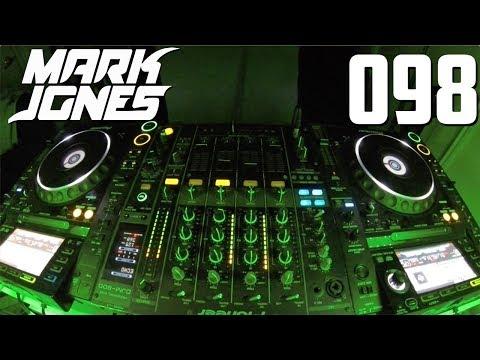 #098 Tech House Mix Dec 19th 2017