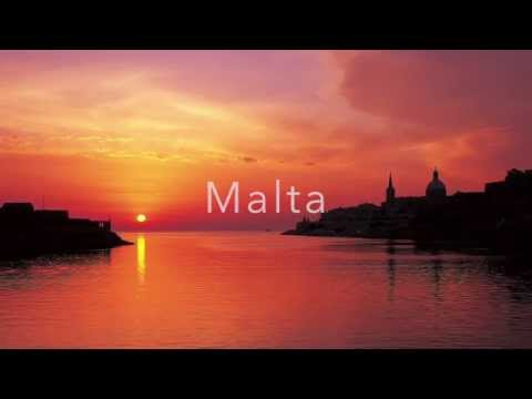 Holiday in Malta - Fall In Love