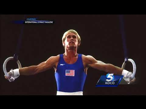 Former OU star, gold medalist says he's proud of 'heroic gymnasts' who came forward